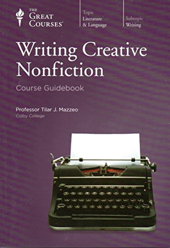 what is creative nonfiction writing