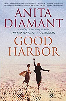Good Harbor: A Novel by [Diamant, Anita]