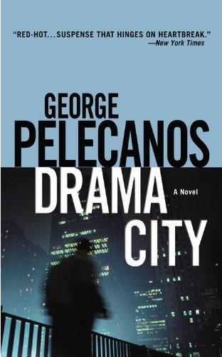 Drama City pdf epub