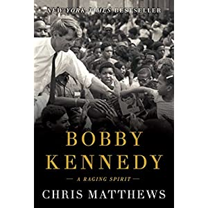 Ratings and reviews for Bobby Kennedy: A Raging Spirit