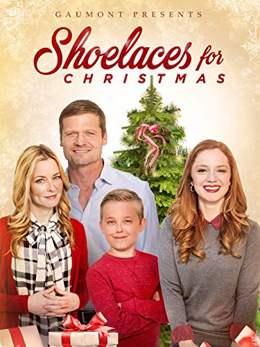 Shoelaces for Christmas (Movies The Shoes Christmas)