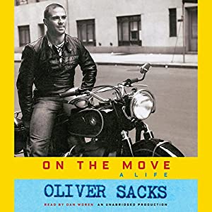 On the Move Audiobook