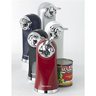 West Bend Electric Can Openers (B00070QNG8) | Amazon price tracker / tracking, Amazon price history charts, Amazon price watches, Amazon price drop alerts