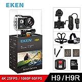 Best Go Pro Eken H9 H9r Original Action Camera Ultra Fhd 4k 25fps