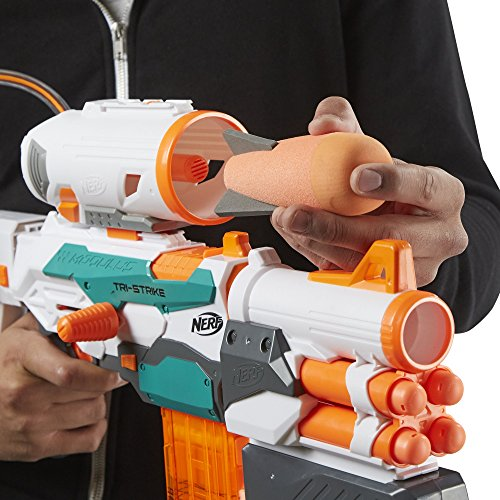 Nerf Modulus Tri-Strike
