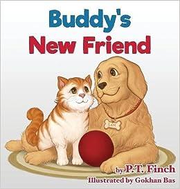 Libros Para Descargar En Buddy's New Friend: A Children's Picture Book Teaching Compassion For Animals Archivo PDF