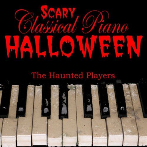 Scary Classical Piano Halloween