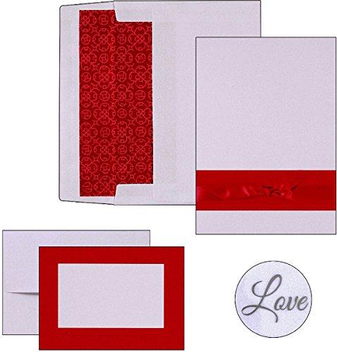 [Fuchsia Band Invitation Kit] (Fuchsia Band Invitation Kit)