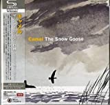 The Snow Goose (2013 version) (2 CD Japanese mini LP sleeve SHM-CD)