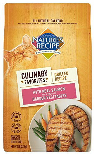 Natures Recipe Culinary Favorites Vegetables product image