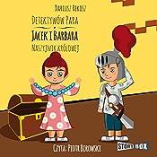 Naszyjnik królowej (Detektywów para - Jacek i Barbara 3) | Dariusz Rekosz
