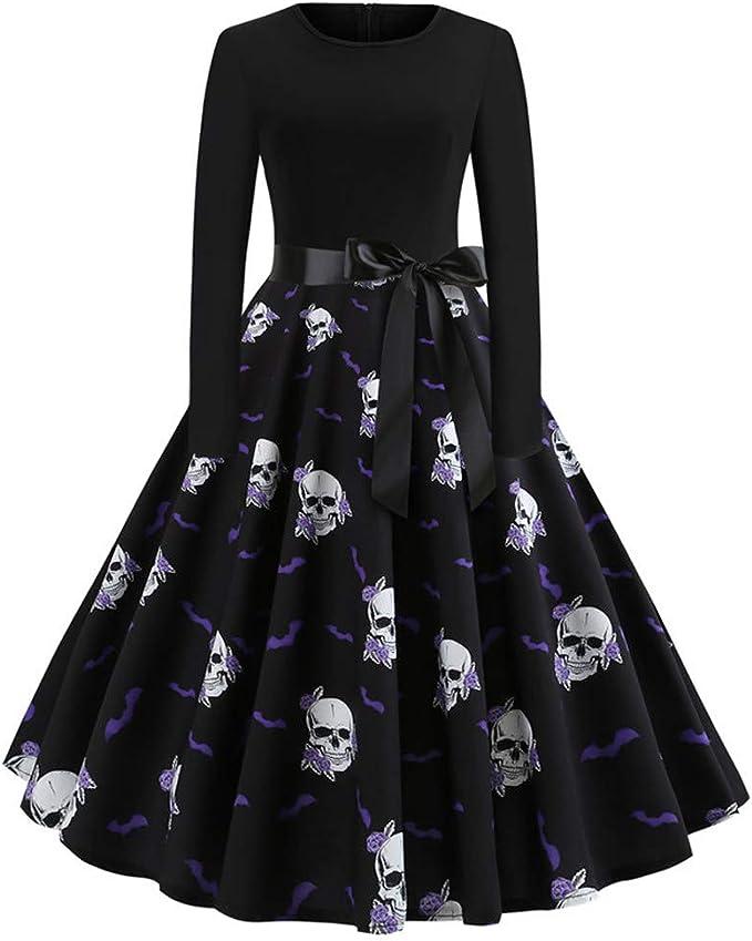 Acheter robe tete de mort online 10