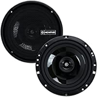 Memphis Audio PRX60 6-1/2 Oversized 2-Way Power Reference Coaxial Speakers