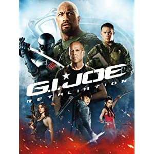 Ratings and reviews for G.I. Joe: Retaliation