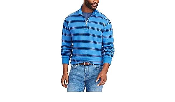 Great Lake Chaps Mens Reversible Pullover Shirt