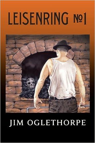 Book Leisenring No. 1