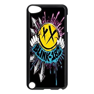 Blink-182 Rock band Hard Plastic phone Case Cover FOR Ipod Touch 5 ZDI122482