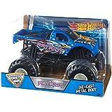 Hot Wheels Monster Jam 1:24 Patriot