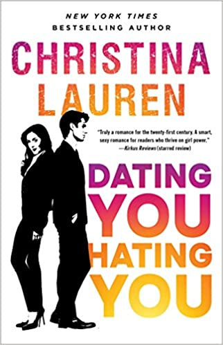 Christina Lauren - Dating You / Hating You Audiobook