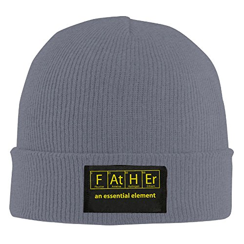 FATHER An Essential Element Wool Hat Hipster Beanie Winter 2016 Skull Cap Cap Knit Beanie