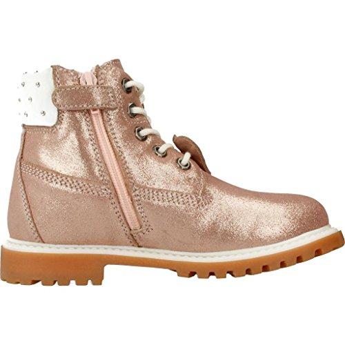 Lumberjack Mädchen River Desert Boots Pink
