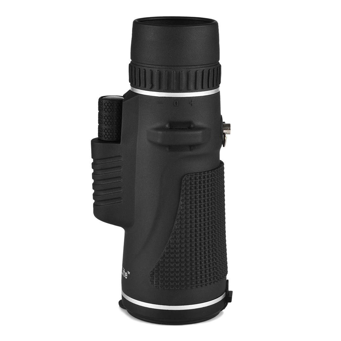 Outdoor Sports Discovery Equipment Monocular, Low Light Night Vision HD Without Infrared Camera, Suitable for Outdoor Viewing, Cellphone Fishing 35x50