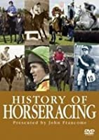 History Of Horse Racing