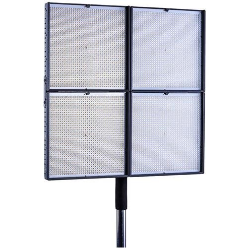 Flashpoint CL-1300 LED PanelLight - 5600k Four-Light Kit