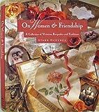 On Women and Friendship, Starr OcKenga, 1556702426