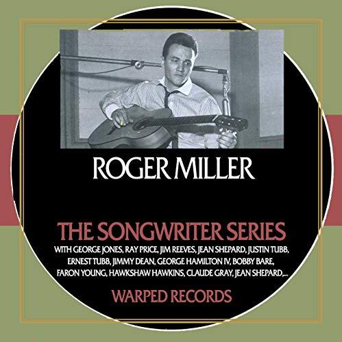 The Songwriter Series - Roger Miller