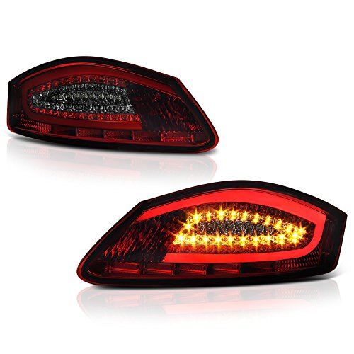 Cayman Led Rear Lights