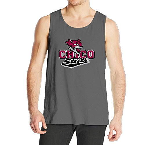 chico state tank top - 1