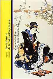 Breve historia de la civilización japonesa Biblioteca