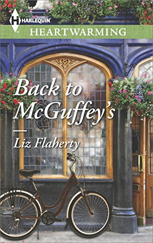 book cover of Back to Mcguffey\'s
