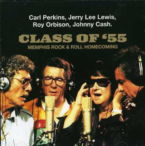 Carl Perkins - Class Of