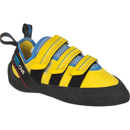 Shoes Rock Chili Spirit Women's Red black yellow VCR wxXqTCZ4