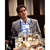 Entertainment Extreme Sports Michael Imperioli at Dinner Table 8x10 Photo