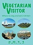 Vegetarian Visitor 2011