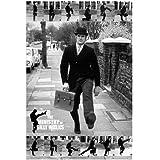 Monty Python Ministry of Silly Walks John Cleese großer Film-Poster–61x 91,5cm