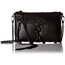 Rebecca Minkoff Mini Mac Convertible Cross-Body Bag
