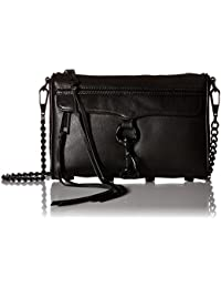 Mini Mac Convertible Cross-Body Bag