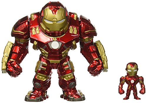 Jada Toys Marvel Avengers: Age of Ultron ()