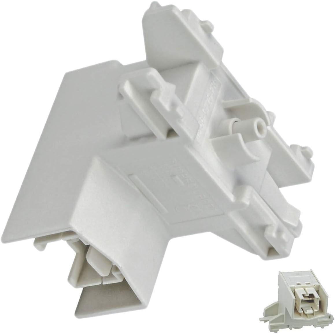 Interruptor de encendido y apagado (293393-22776) Lavavajillas 00611295 Bosch