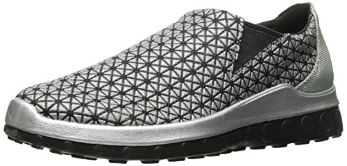 Shoe CCILU Universe Walking Silver W Women's SCBwf