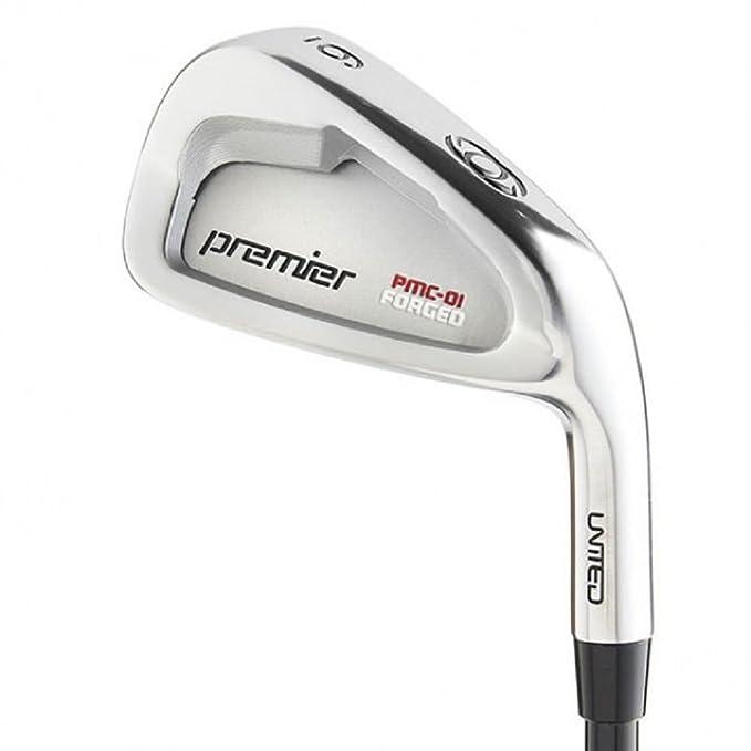 United Premier pmc-01 Golf hierros - -4-PW -- Viene con ...
