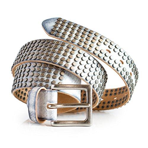 leather belt for singer - 2