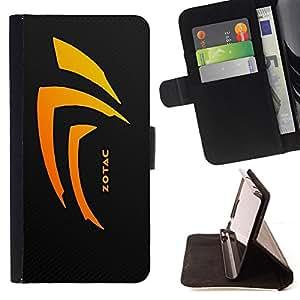 - ZOTAC/ Personalizada del estilo del dise???¡¯???¡Ào de la PU Caso de encargo del cuero del tir???¡¯????n del s - Cao - For Sony Xperia m55w Z3 Compact M