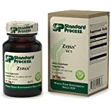 Standard Process - Zypan - Supports Healthy Digestion and Gastrointestinal pH, Enzymatic Support for Protein Digestion, Provides Pancreatin, Pepsin, Betaine Hydrochloride, Gluten Free - 90 Tablets