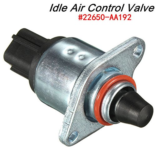 Pink Lizard Idle Air Speed Control Valve For Subaru 22650AA19C A33 661 R02 IAC Pink Lizard Products