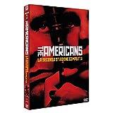 the americans - season 02 (4 dvd) box set dvd Italian Import